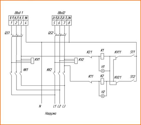 схема авр на 2 ввода - Поиск компонентов и схем.