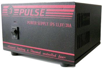 импульсный блок питания ips 13 8v 20a bm ...