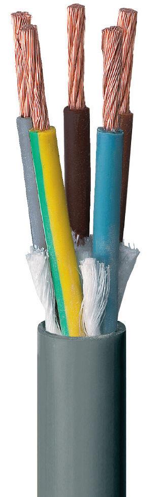кабель ввгнг-frls 5х4 производитель